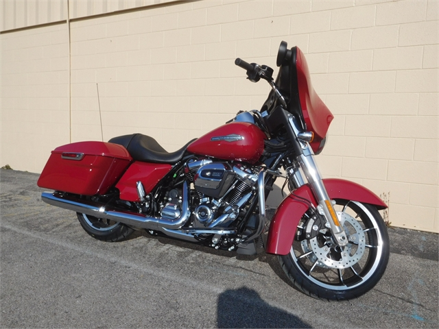 2021 Harley-Davidson FLHX at Bumpus H-D of Murfreesboro