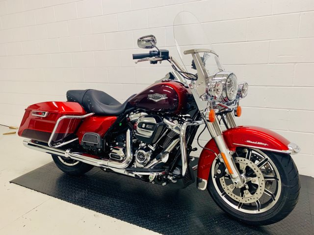 2019 Harley-Davidson Road King Base at Destination Harley-Davidson®, Tacoma, WA 98424