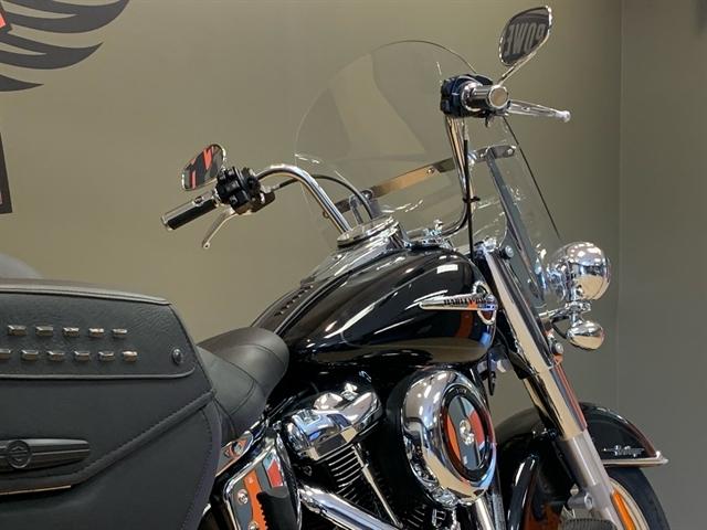 2020 Harley-Davidson Softail Heritage Classic at Loess Hills Harley-Davidson