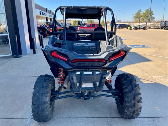 2019 Polaris RZR XP 1000 High Lifter Edition at Shawnee Honda Polaris Kawasaki