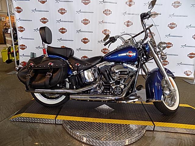 2016 Harley-Davidson Softail Heritage Softail Classic at Roughneck Harley-Davidson
