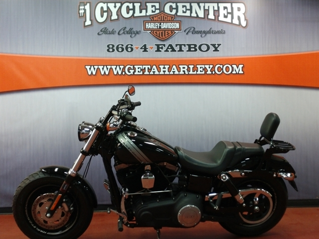 2016 Harley-Davidson FXDF - Dyna Fat Bob at #1 Cycle Center Harley-Davidson