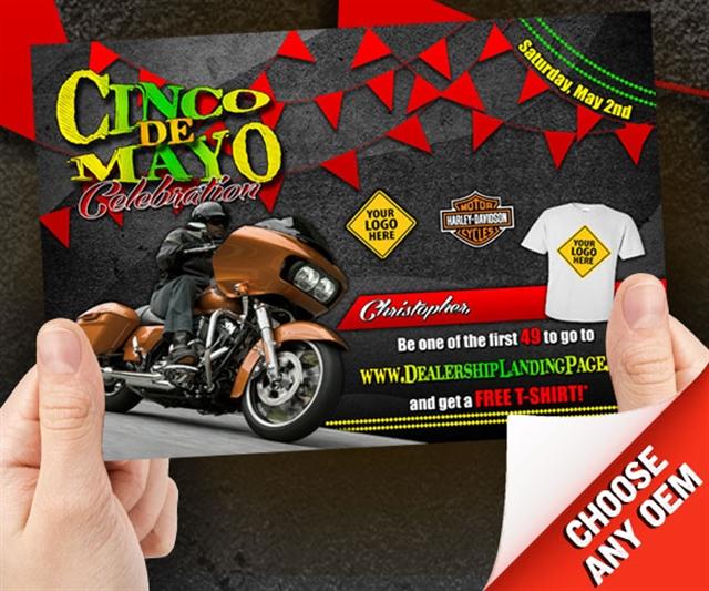 Cinco de Mayo Powersports at PSM Marketing - Peachtree City, GA 30269
