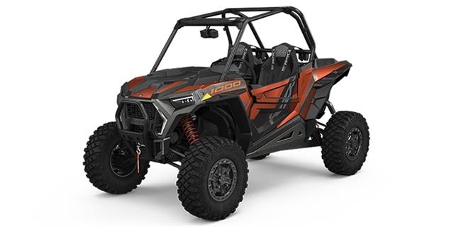 2022 Polaris RZR XP 1000 Trails and Rocks Edition at Cascade Motorsports