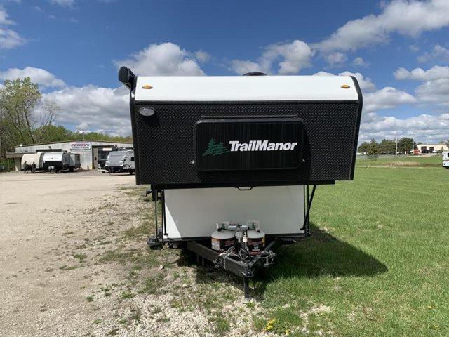 2021 TrailManor 2720 Series 2720QB QB at Prosser's Premium RV Outlet