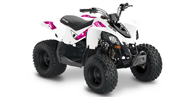 2019 Can-Am DS 90 at Jacksonville Powersports, Jacksonville, FL 32225