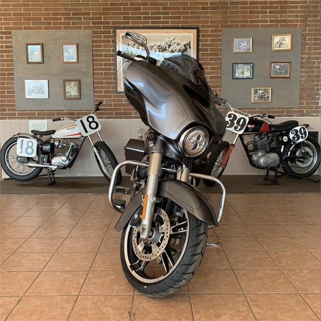 2015 Harley-Davidson Street Glide Special at South East Harley-Davidson
