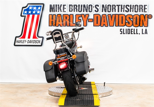 2017 Harley-Davidson Sportster SuperLow 1200T at Mike Bruno's Northshore Harley-Davidson