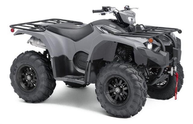 2021 Yamaha Kodiak 450 EPS SE at Kodiak Powersports & Marine