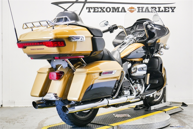 2017 Harley-Davidson Road Glide Ultra at Texoma Harley-Davidson