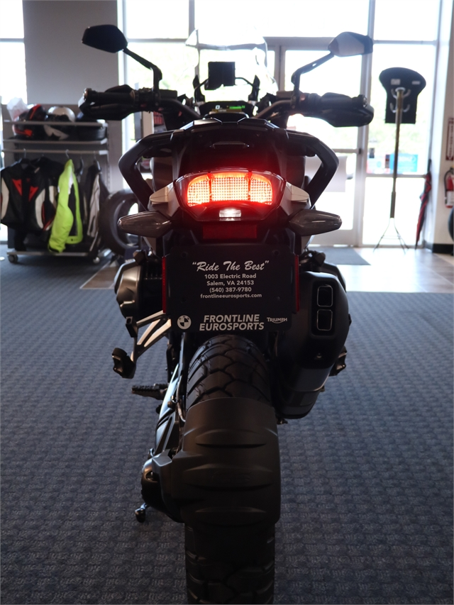2021 BMW R 1250 GS at Frontline Eurosports