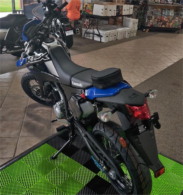 2021 Kawasaki KLX 300SM at Dale's Fun Center, Victoria, TX 77904