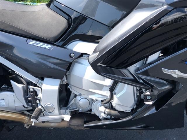 2015 Yamaha FJR 1300A at Tampa Triumph, Tampa, FL 33614