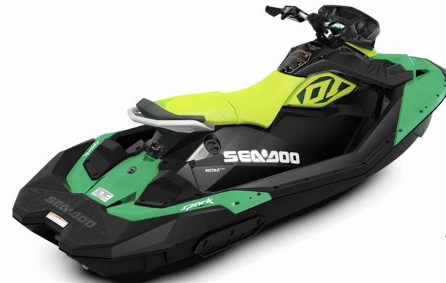 2019 Sea-Doo TRIXX 3-Up at Lynnwood Motoplex, Lynnwood, WA 98037