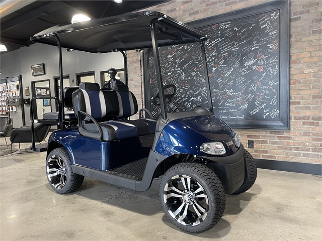 2018 EZGO RXV at Cox's Double Eagle Harley-Davidson