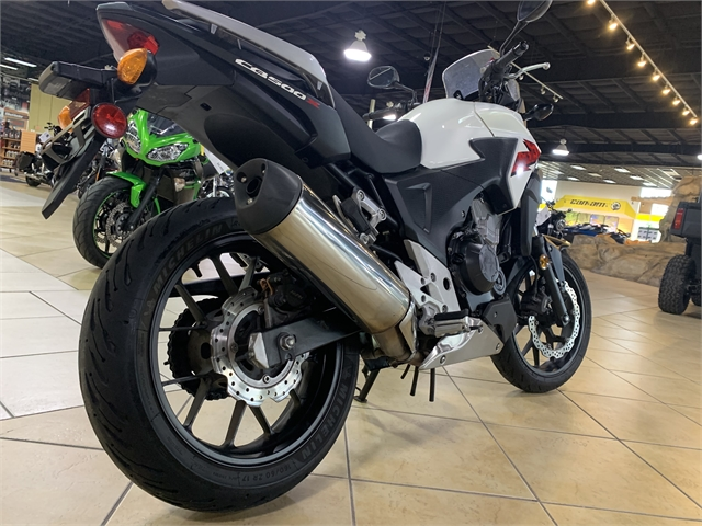 2014 Honda CB 500X at Sun Sports Cycle & Watercraft, Inc.