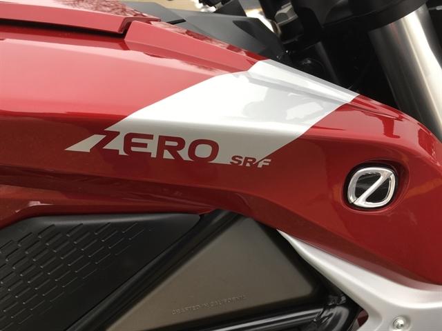 2020 Zero SR/F Premium at Randy's Cycle, Marengo, IL 60152