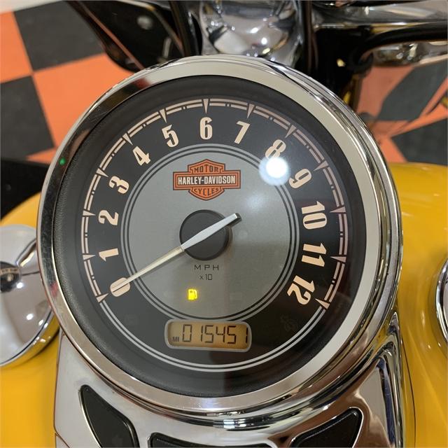 2011 Harley-Davidson Softail Heritage Softail Classic at Harley-Davidson of Indianapolis