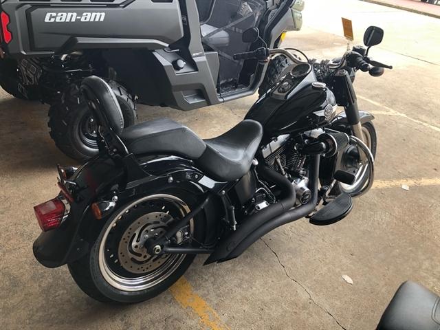 2014 Harley-Davidson Softail Fat Boy Lo at Wild West Motoplex