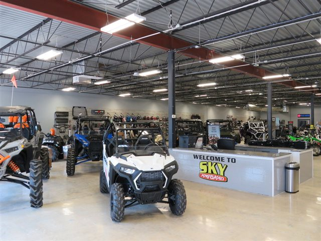 2018 Honda Grom Base at Sky Powersports Port Richey
