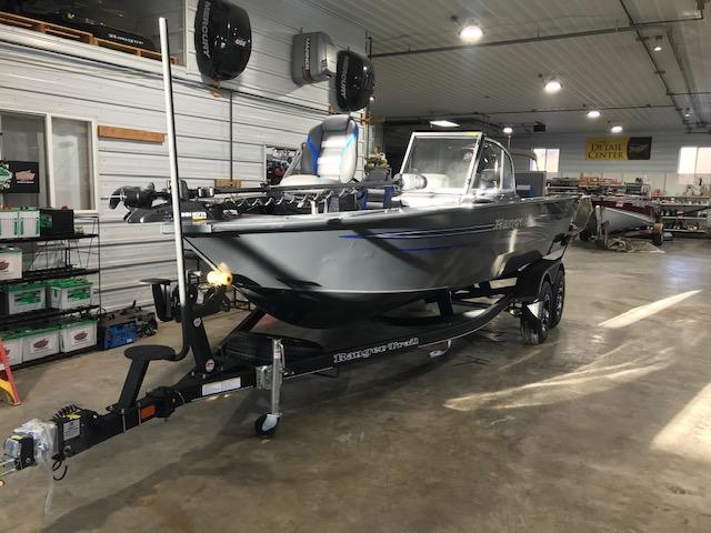 2021 Ranger VX Series VX1788 WT at Boat Farm, Hinton, IA 51024