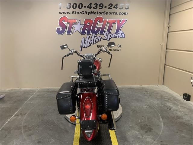 2003 HONDA VTX1800 at Star City Motor Sports