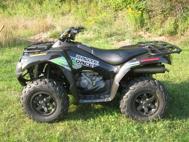 2020 Kawasaki 750 Brute Force EPS at Brenny's Motorcycle Clinic, Bettendorf, IA 52722
