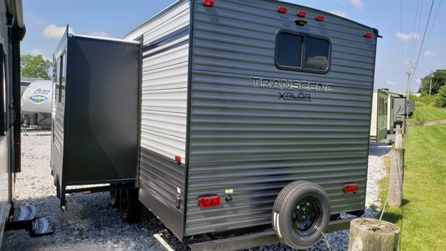 2020 Grand Design Transcend Xplor 221RB at Youngblood RV & Powersports Springfield Missouri - Ozark MO