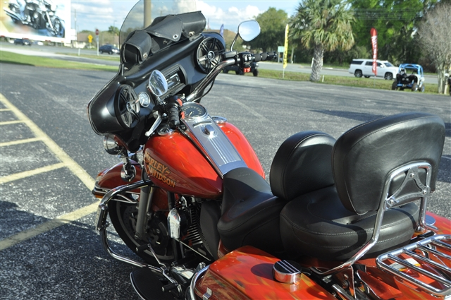 2009 Harley-Davidson Road King Base at Seminole PowerSports North, Eustis, FL 32726