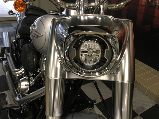 2020 Harley-Davidson Softail Fat Boy 114 at Worth Harley-Davidson