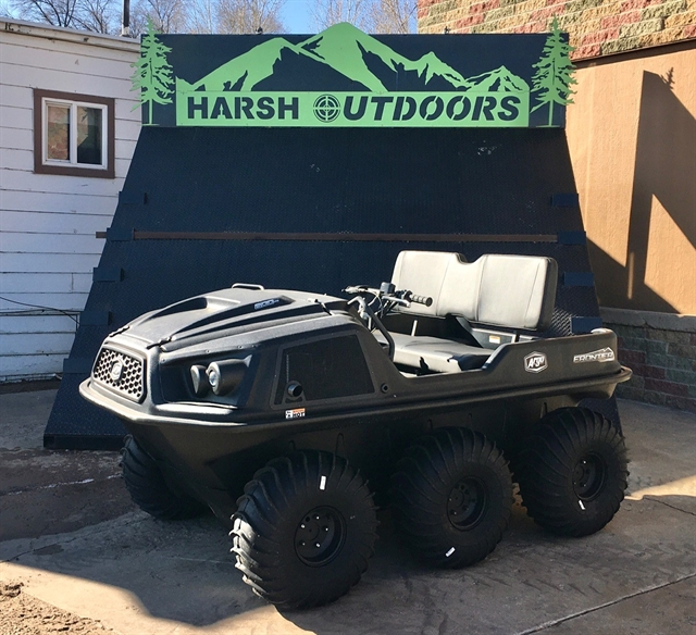 2020 ARGO Frontier 600 at Harsh Outdoors, Eaton, CO 80615