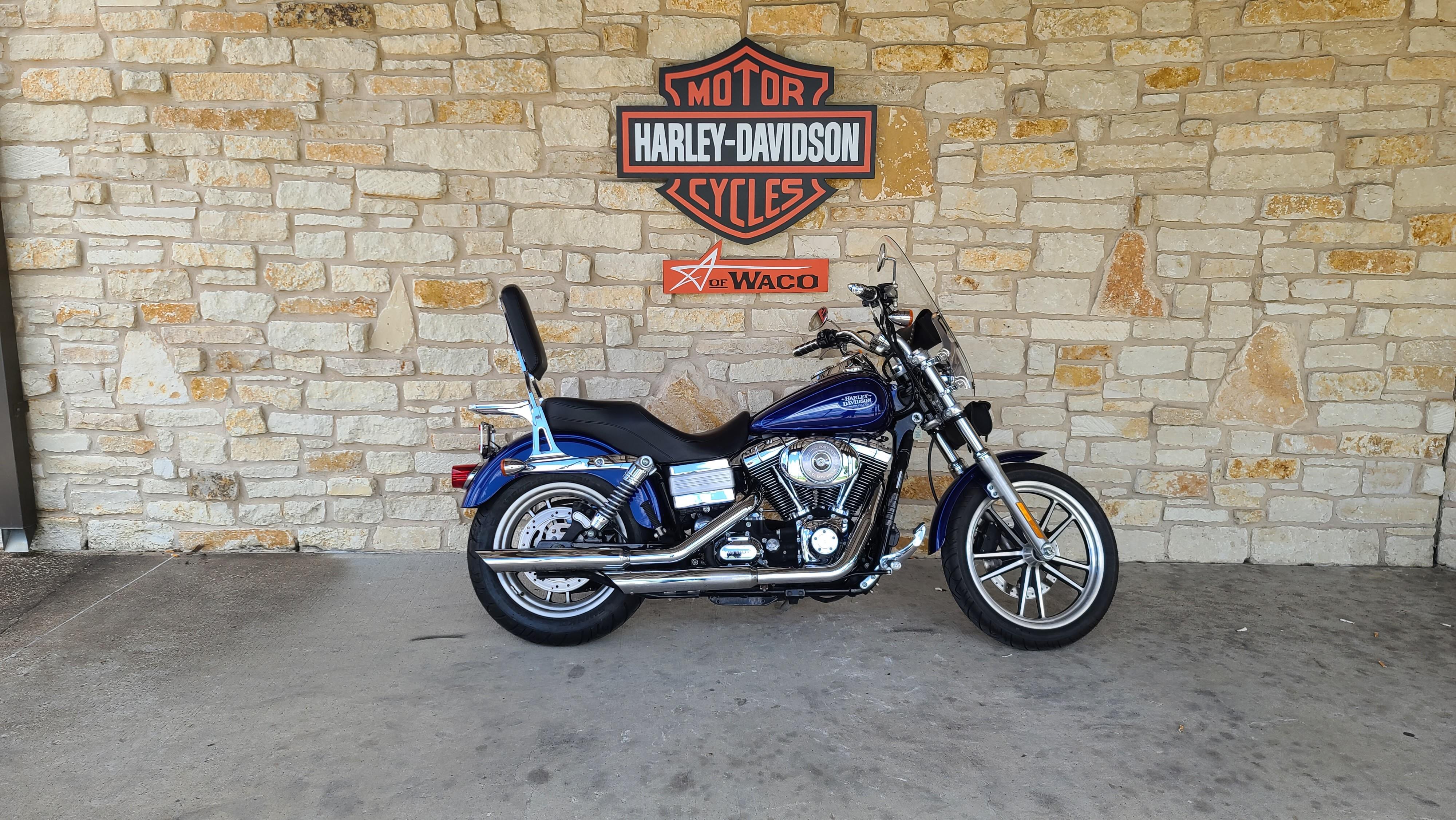 2006 Harley-Davidson Dyna Glide Low Rider at Harley-Davidson of Waco