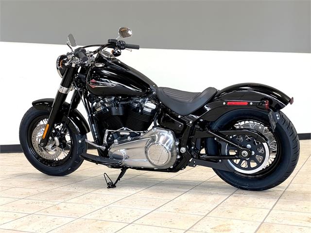 2021 Harley-Davidson Cruiser Softail Slim at Destination Harley-Davidson®, Tacoma, WA 98424