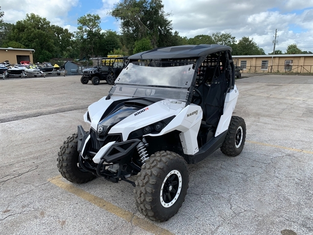 2018 Can-Am Maverick xc 1000R at Jacksonville Powersports, Jacksonville, FL 32225
