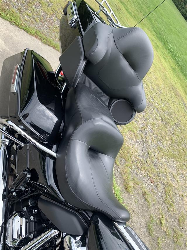 2018 Harley-Davidson Electra Glide Ultra Limited Low at Harley-Davidson of Asheville