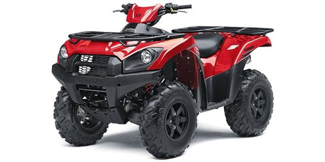 2020 Kawasaki Brute Force 750 4x4i at Hebeler Sales & Service, Lockport, NY 14094