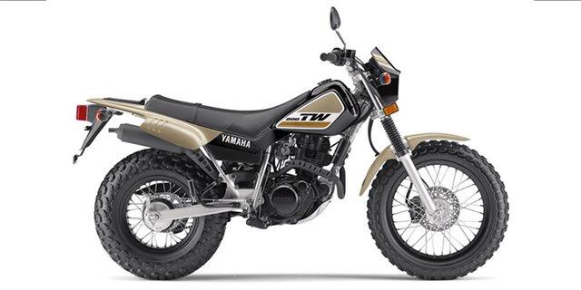 2019 Yamaha TW 200 at Sloans Motorcycle ATV, Murfreesboro, TN, 37129