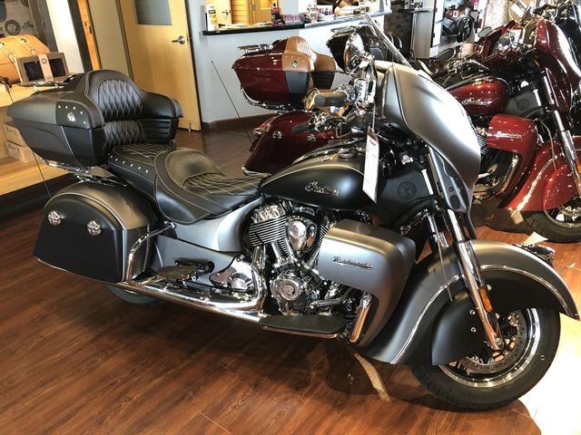 2019 Indian Roadmaster Base at Indian Motorcycle of Northern Kentucky
