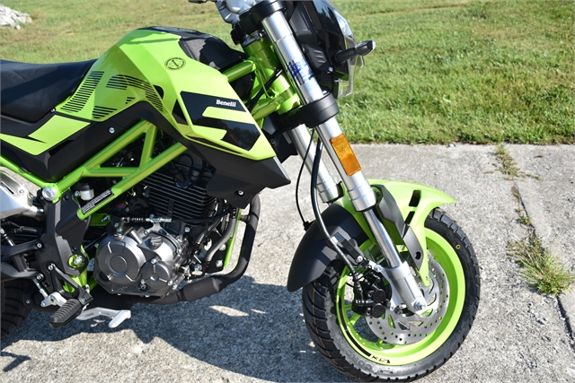 2022 Benelli TNT135 at Thornton's Motorcycle - Versailles, IN