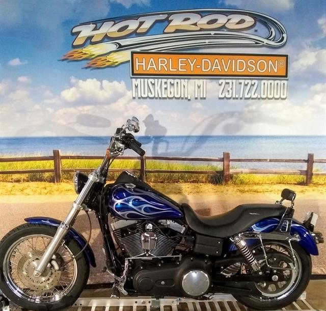 2006 Harley-Davidson Dyna Glide Street Bob at Hot Rod Harley-Davidson