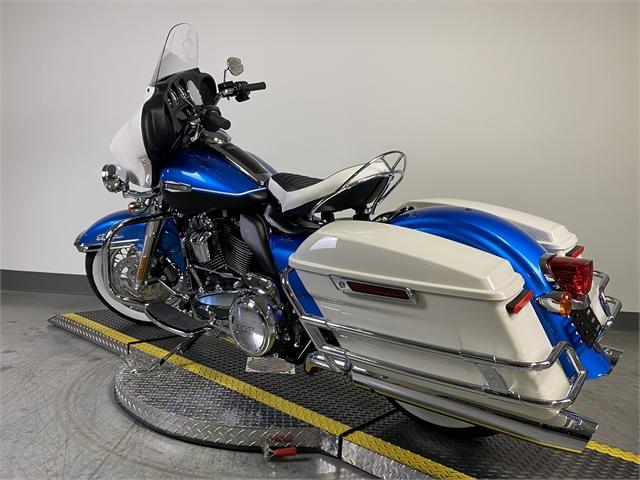 2021 Harley-Davidson Electra Glide Revival at Outlaw Harley-Davidson