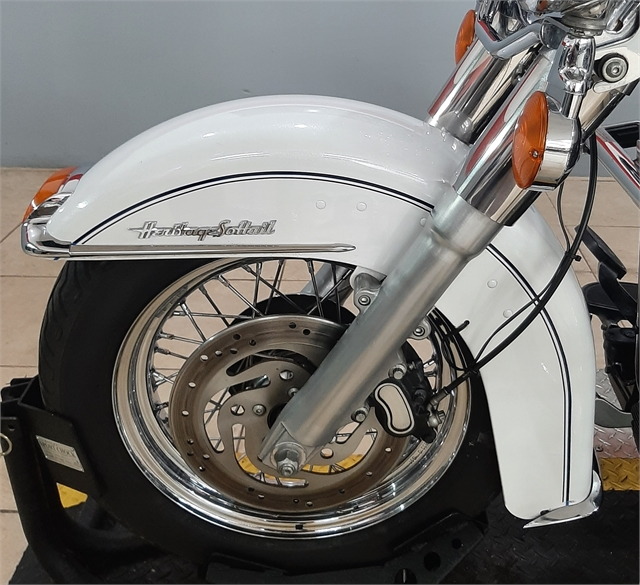 2013 Harley-Davidson Softail Heritage Softail Classic at Southwest Cycle, Cape Coral, FL 33909