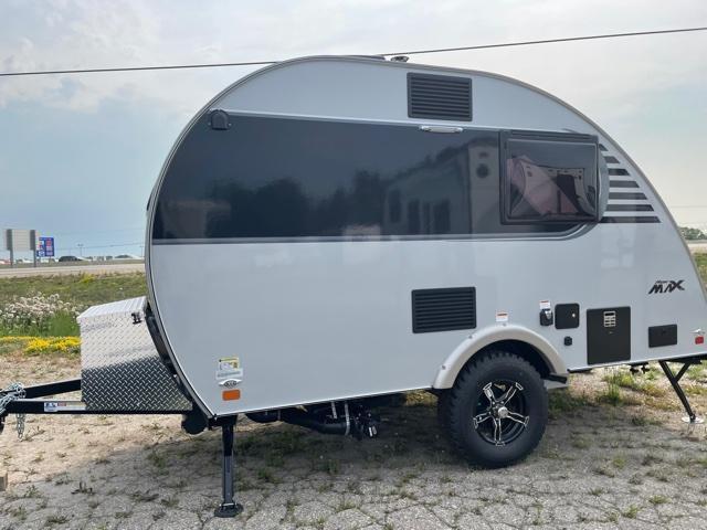 2021 Little Guy Mini Max MINI MAX Base at Prosser's Premium RV Outlet