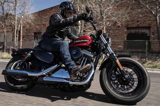 2019 Harley-Davidson Sportster Forty-Eight Special at M & S Harley-Davidson