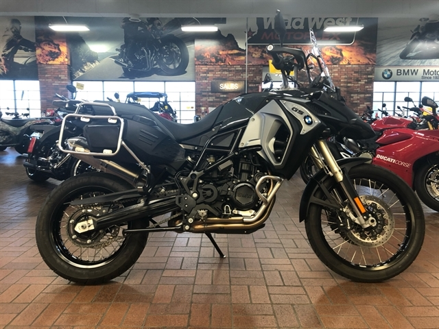 2017 BMW F 800 GS Adventure at Wild West Motoplex