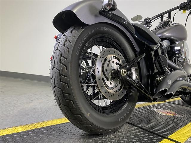 2015 Harley-Davidson Softail Slim at Worth Harley-Davidson