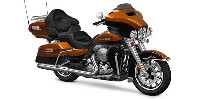 2016 Harley-Davidson Electra Glide Ultra Limited at Loess Hills Harley-Davidson
