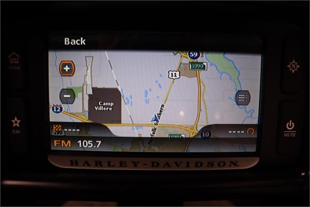 2016 Harley-Davidson Road Glide Ultra at Used Bikes Direct