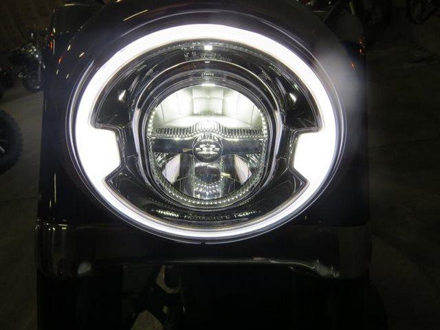 2020 Harley-Davidson Softail Softail Slim at Copper Canyon Harley-Davidson
