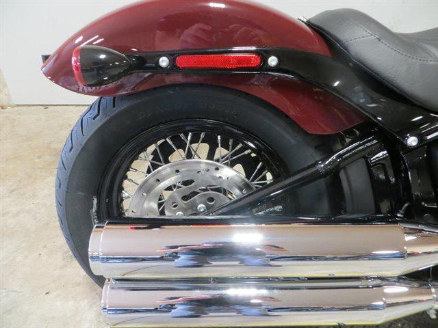 2020 Harley-Davidson Softail Slim at Copper Canyon Harley-Davidson